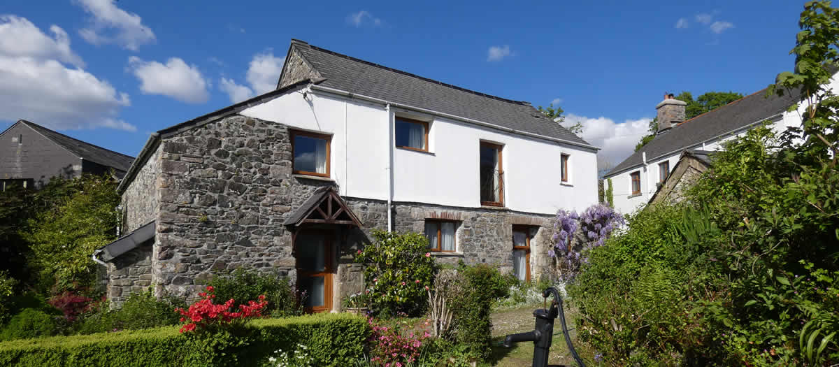 Moorview Cottage, self-catering vakantie accommodatie